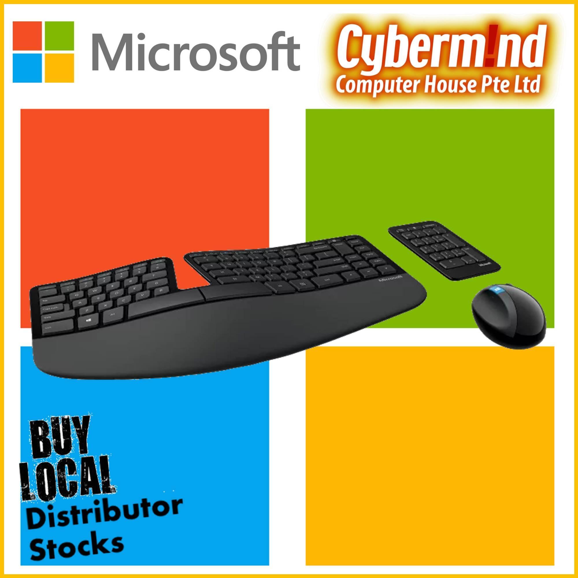 Buy Keyboards Wireless Gaming Lazada Mouse Keyboard Combo Logitech Mk220 Microsoft Sculpt Ergonomic Desktop