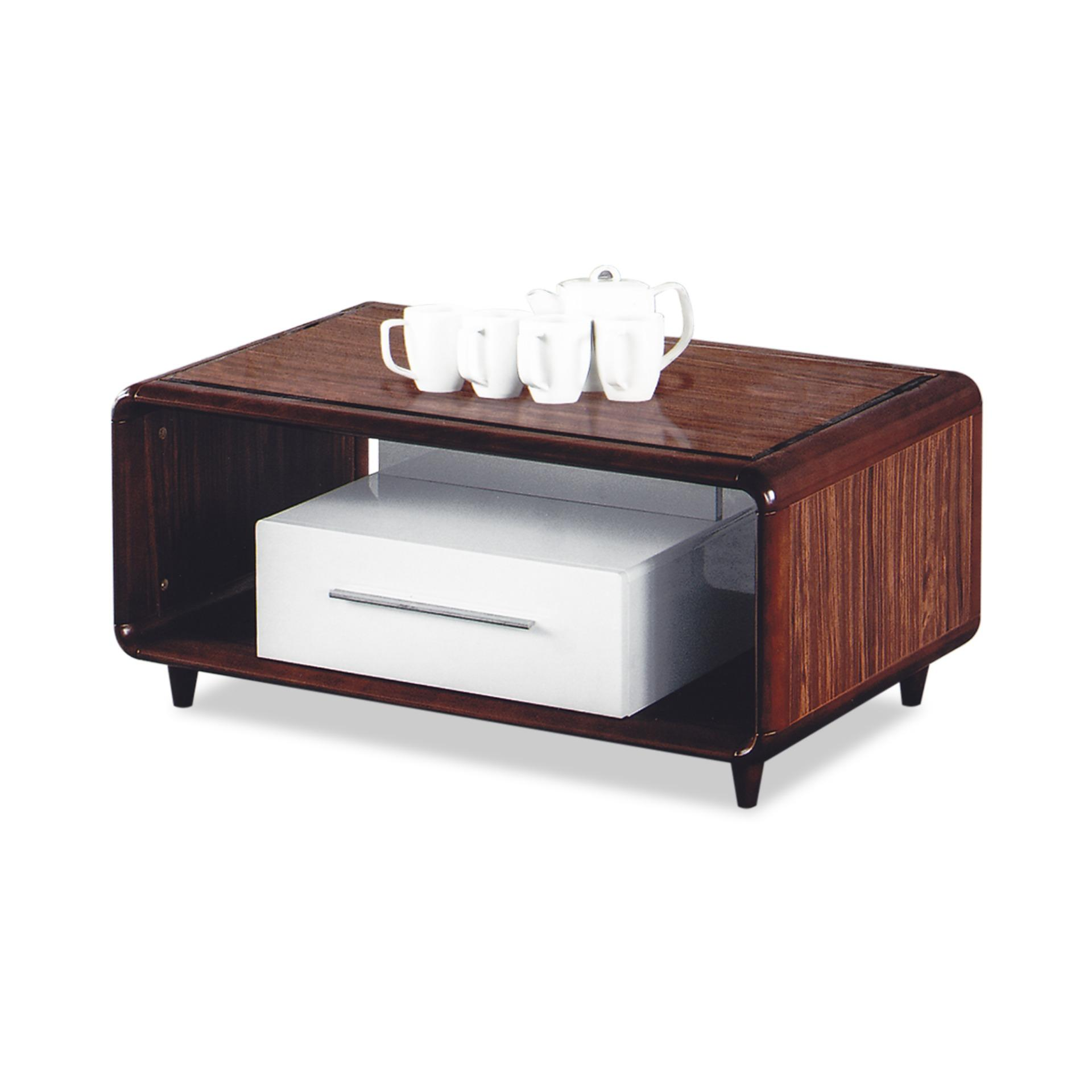 Yannick Coffee Table (FREE DELIVERY)(FREE ASSEMBLY)