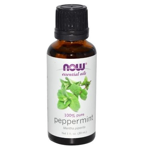 Price Now Foods Peppermint Essential Oil 1 Fl Oz 30 Ml Now Foods Original