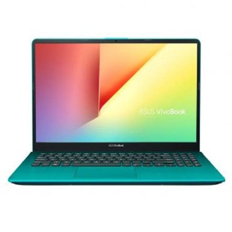 """ASUS VivoBook S15 S530UN-BQ077T i7-8550U Windows 10 Home  NVIDIA® GeForce® MX150 15.6"""" FHD 8GB 1TB HDD + 256GB SSD (Firmament Green)"""