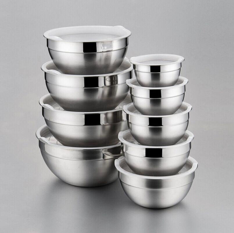 The Best  5  Mixing Bowls Purchased