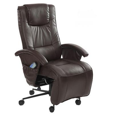 JIJI (Free Installation)(Butterfly Recliner Chair w/ Massage Function) / Lounge Chair / Massage Chair / Treatment Chair / Recliner / 12 month Warranty / (SG)