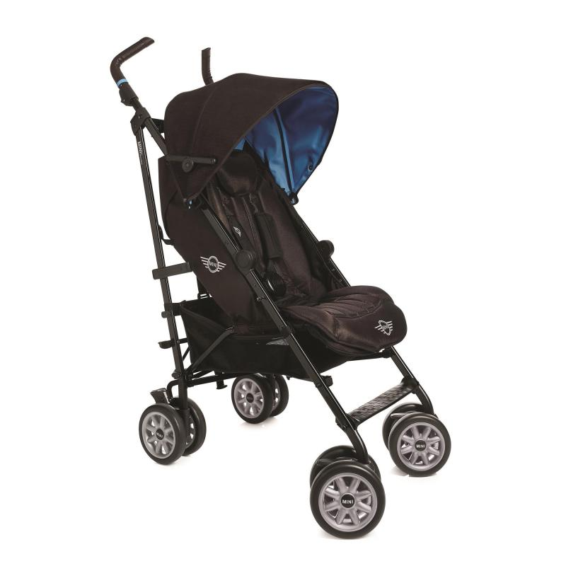 Easywalker MINI Buggy Highgate XL - (LIMITED EDITION) Singapore