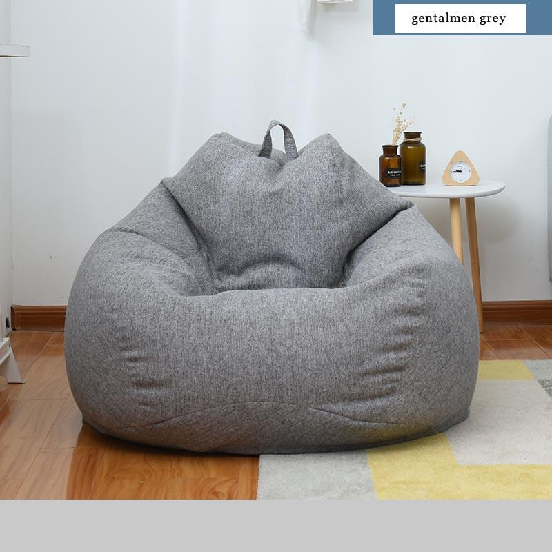 Bean Bag Chair Sofa - Adult Size