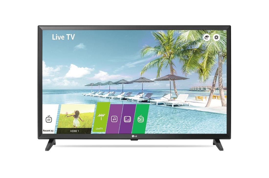 Lg 32lu340c Commericial Tv By Emkl Enterprise.