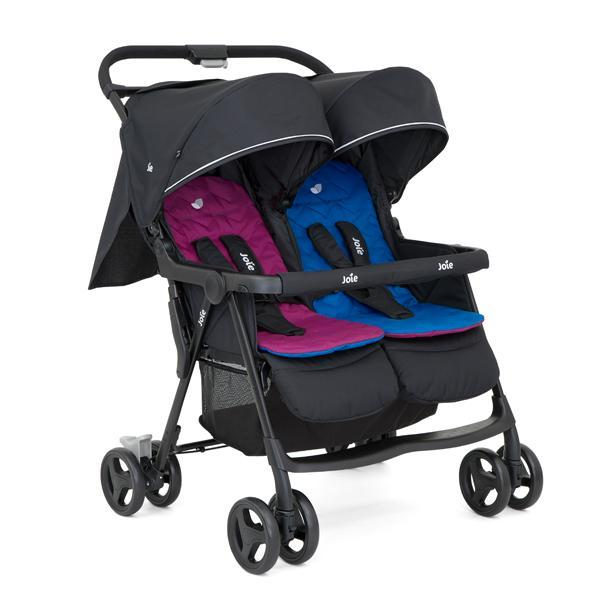 Joie Aire Twin Stroller Singapore