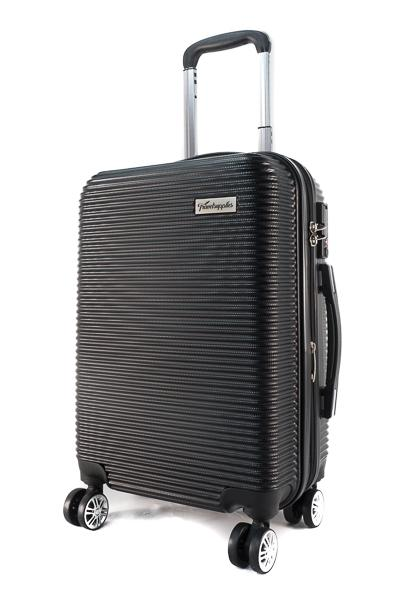 20 Inch Lightweight Scratch-Resistant Luggage With Warranty By Travel Supplies.