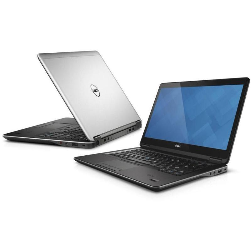 (Refurbished) Dell Latitude E7240 -12.5 - Core i5-4310U 2.0GHz - 4GB 128GB SSD - Win 10 Pro