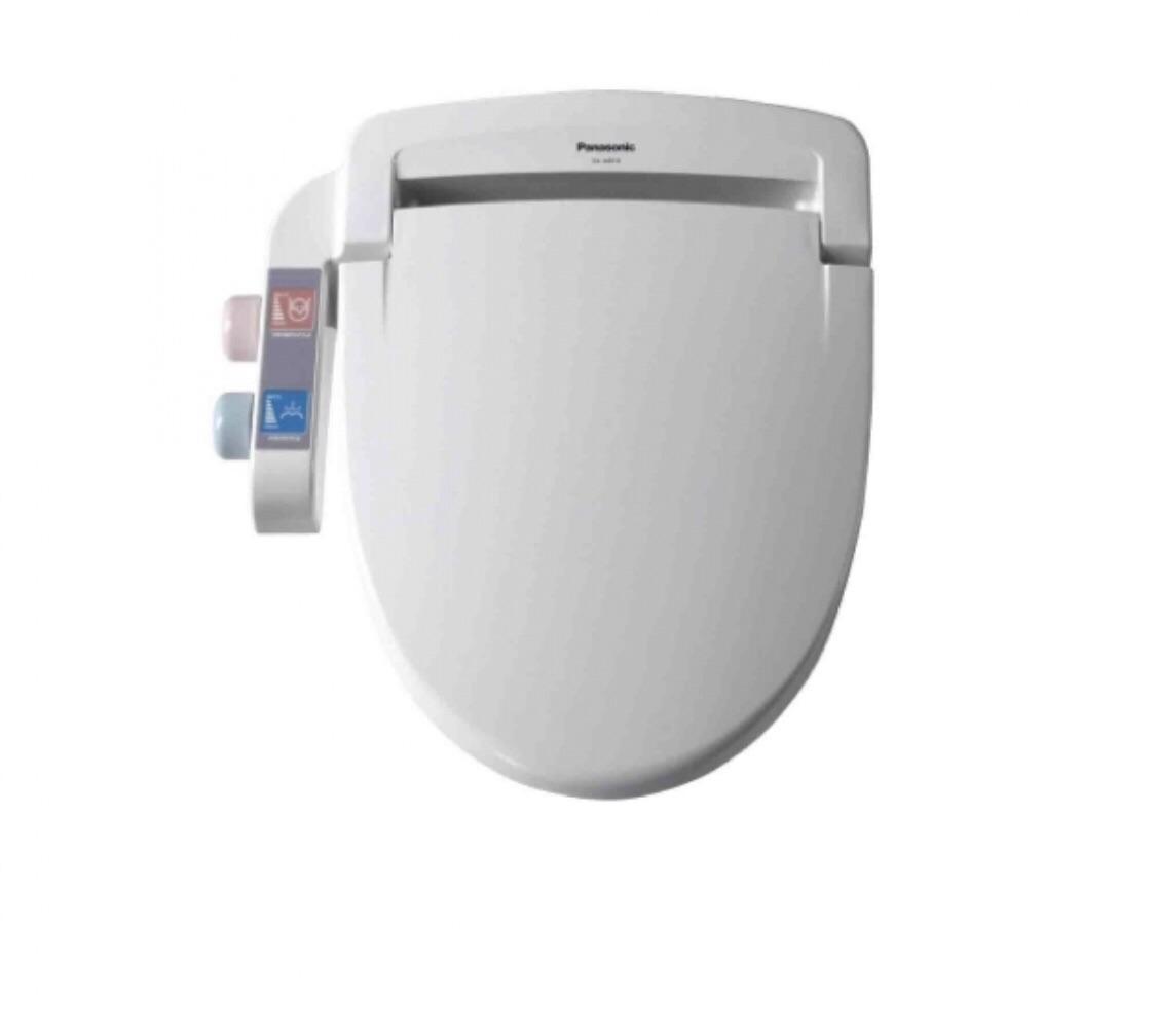 Sale Panasonic Dl Ab10 Bidet Toilet Seat White Online Singapore