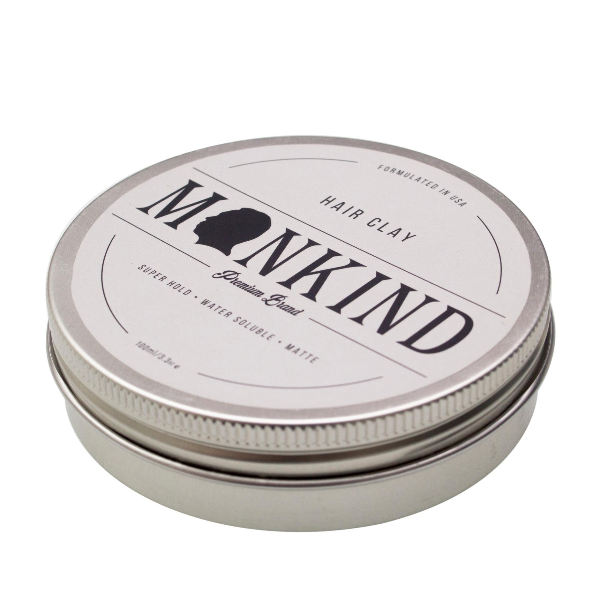 Get Cheap Mankind Hair Clay 100Ml