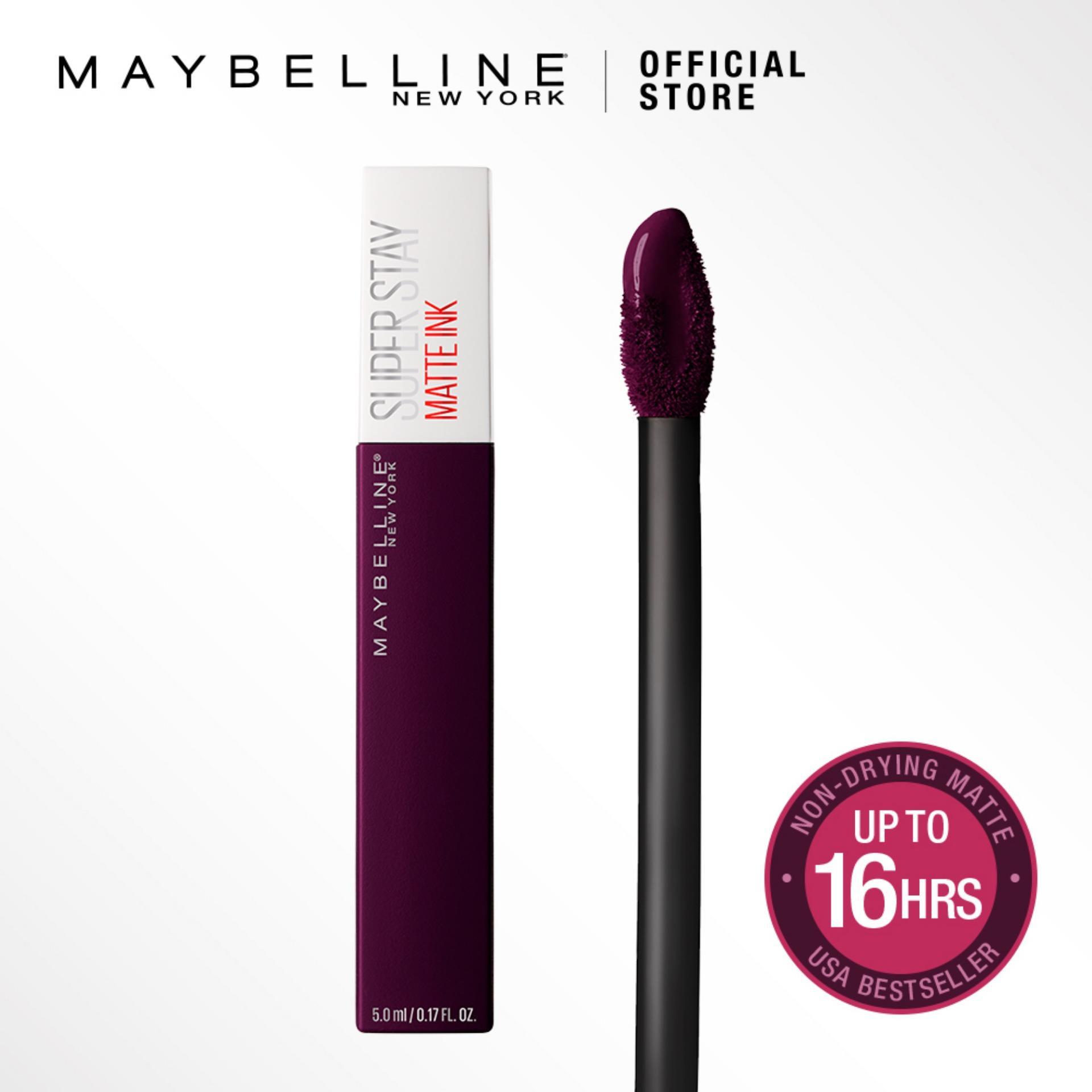 Lip Makeup Products Balm Lipsticks More Original Wardah Cream Exclusive Matte Cair Maybelline Superstay Ink Liquid Lipstick