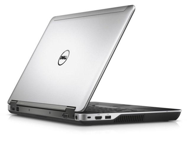 Dell Latitude E6440 (Intel Core i5-4th Gen/ 4GB RAM/500GB HDD)