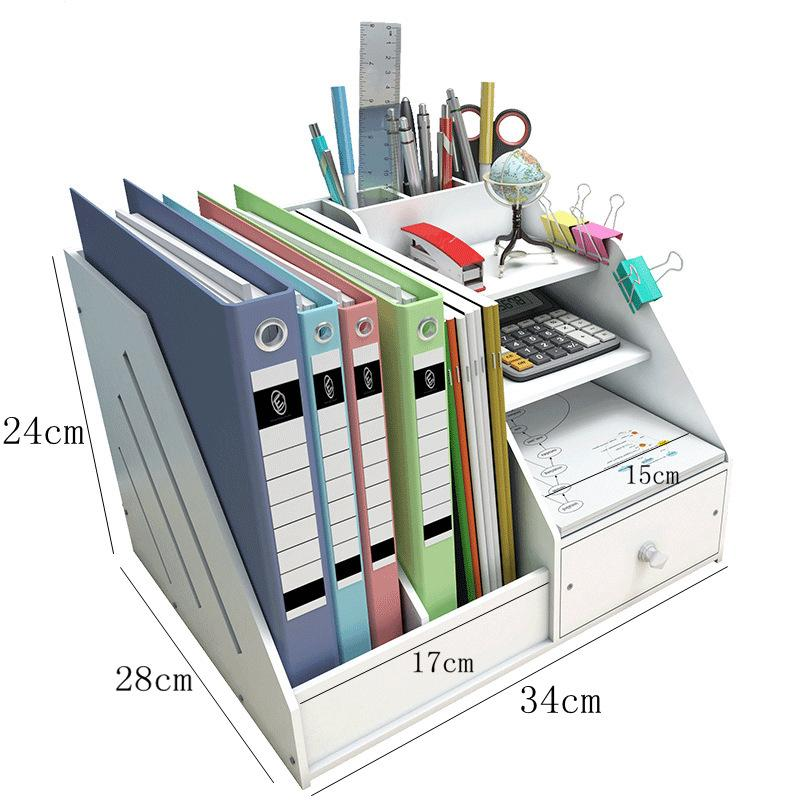 Buy Desk Organizers Office Equipment Lazadasg