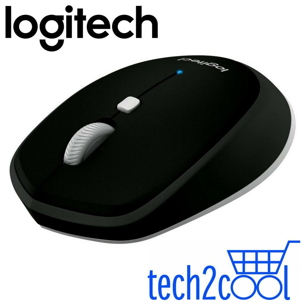 Logitech M337 Black Bluetooth Only Mouse #Promotion