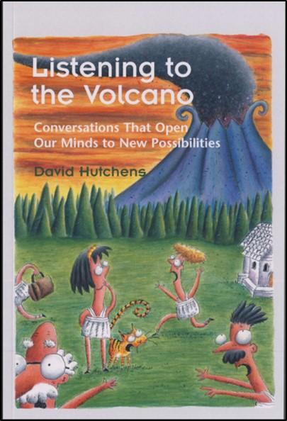 Listening to the Volcano