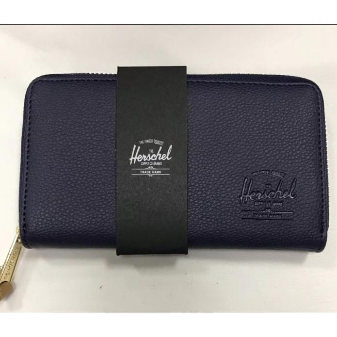 Herschel Long Wallet READY STOCKS