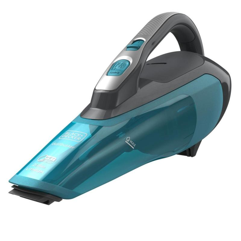 Black And Decker WDA320B Cordless Wet + Dry Vacuum Cleaner Singapore