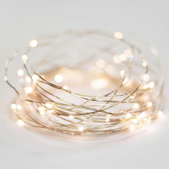Fairy Lights 2M (Battery Operated) Singapore