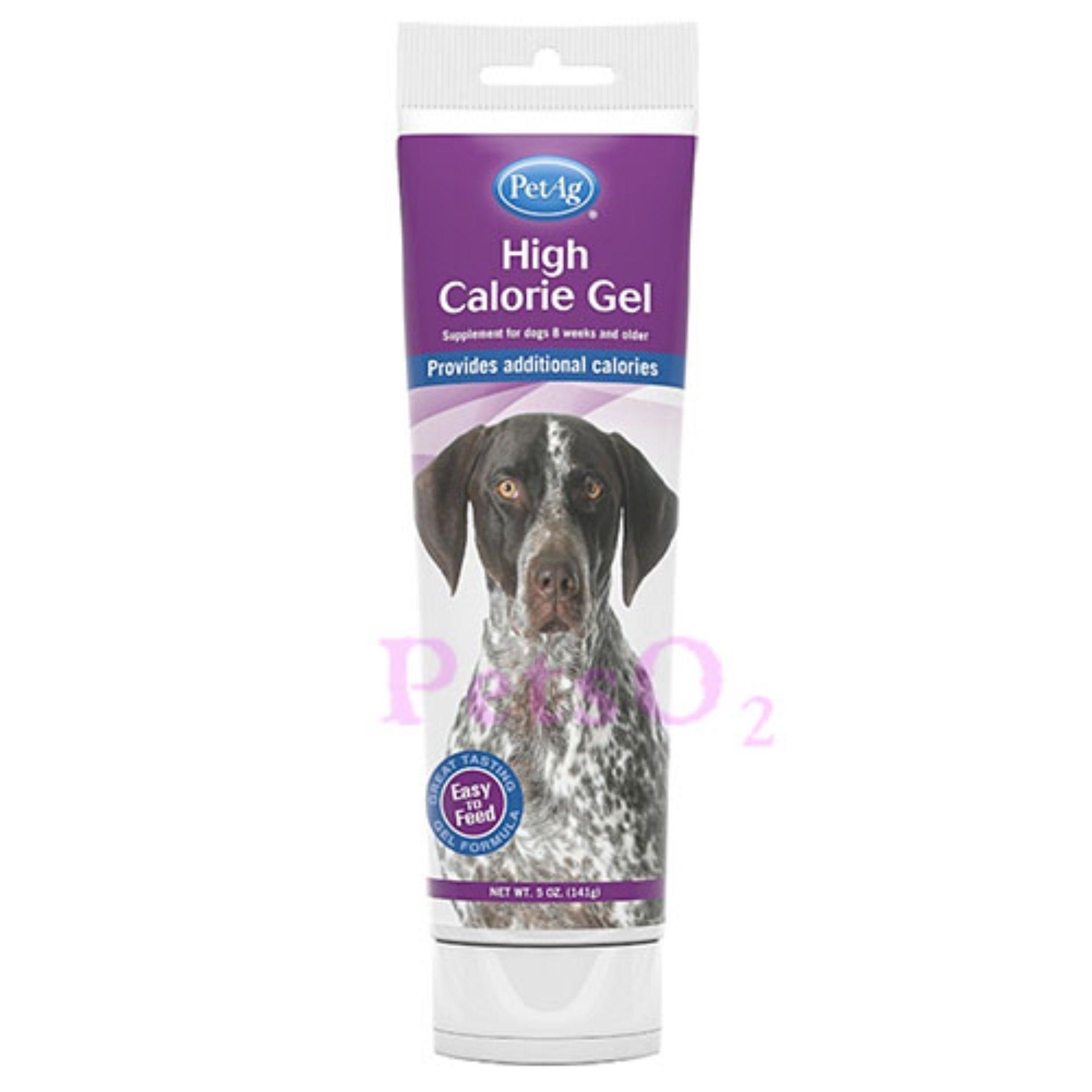Petag Dog High Calorie Gel 141g By Petso2.