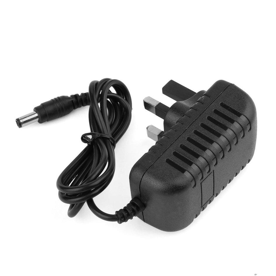 OH DC 12V 2A AC Adapter Power Supply Transformer for 5050 5630 3528 LED Strip UK Plug