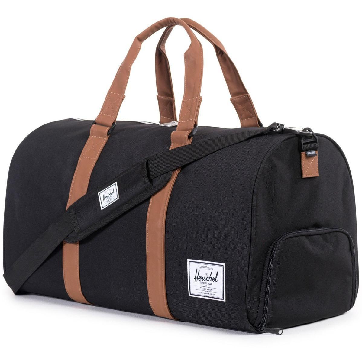 Buy Herschel Supply Co Novel Duffle Bag Weekend Bag Gym Bag Full Volume 42 5L Herschel Supply Co