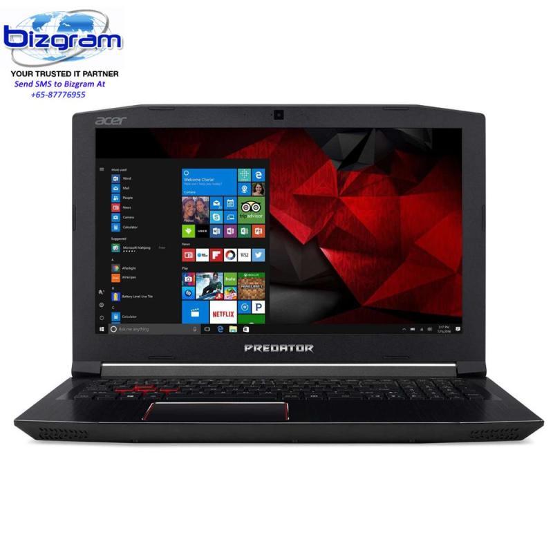 Acer Predator Helios 300 Ph315-51-71Qv Gaming Laptop - Gtx1060 Graphics