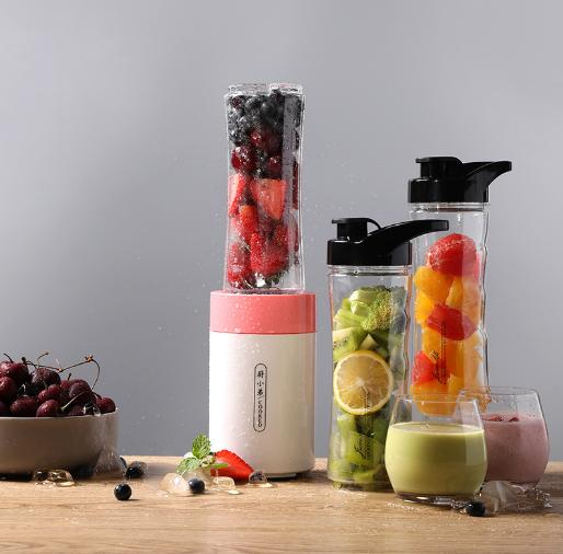 Multifunction Electric portable juicer intelligent mini juicer machine