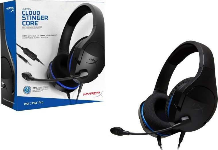 Kingston HyperX Cloud Stinger Core Console Gaming Headset