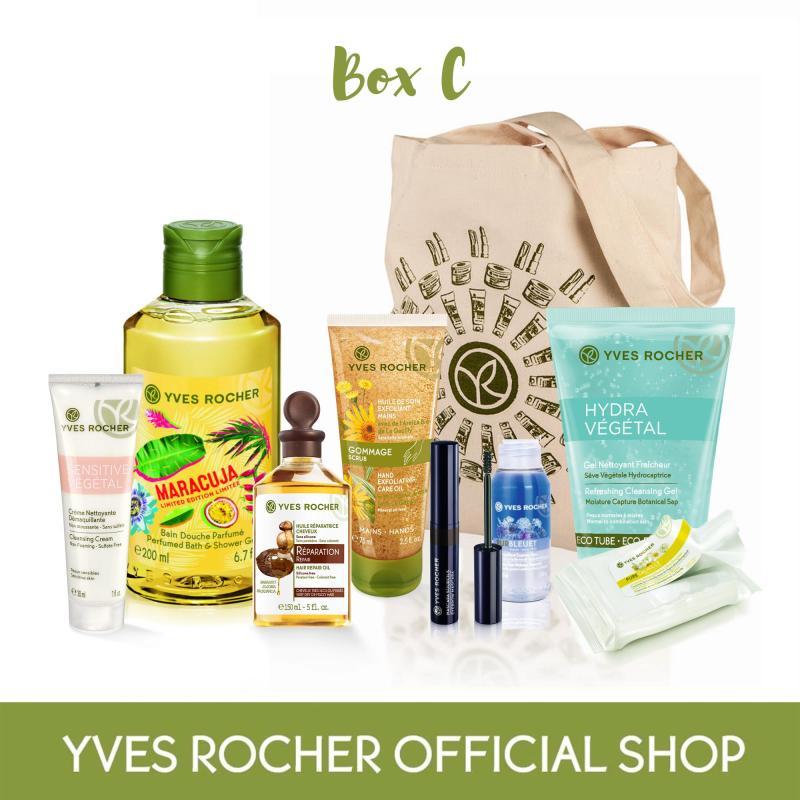 Buy Yves Rocher Brand Box C Singapore