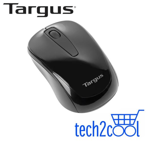 Targus W600 Wireless Optical Mouse