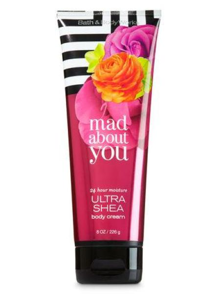Buy Bath & Body Works MAD ABOUT YOU Ultra Shea Body Cream 226g Singapore
