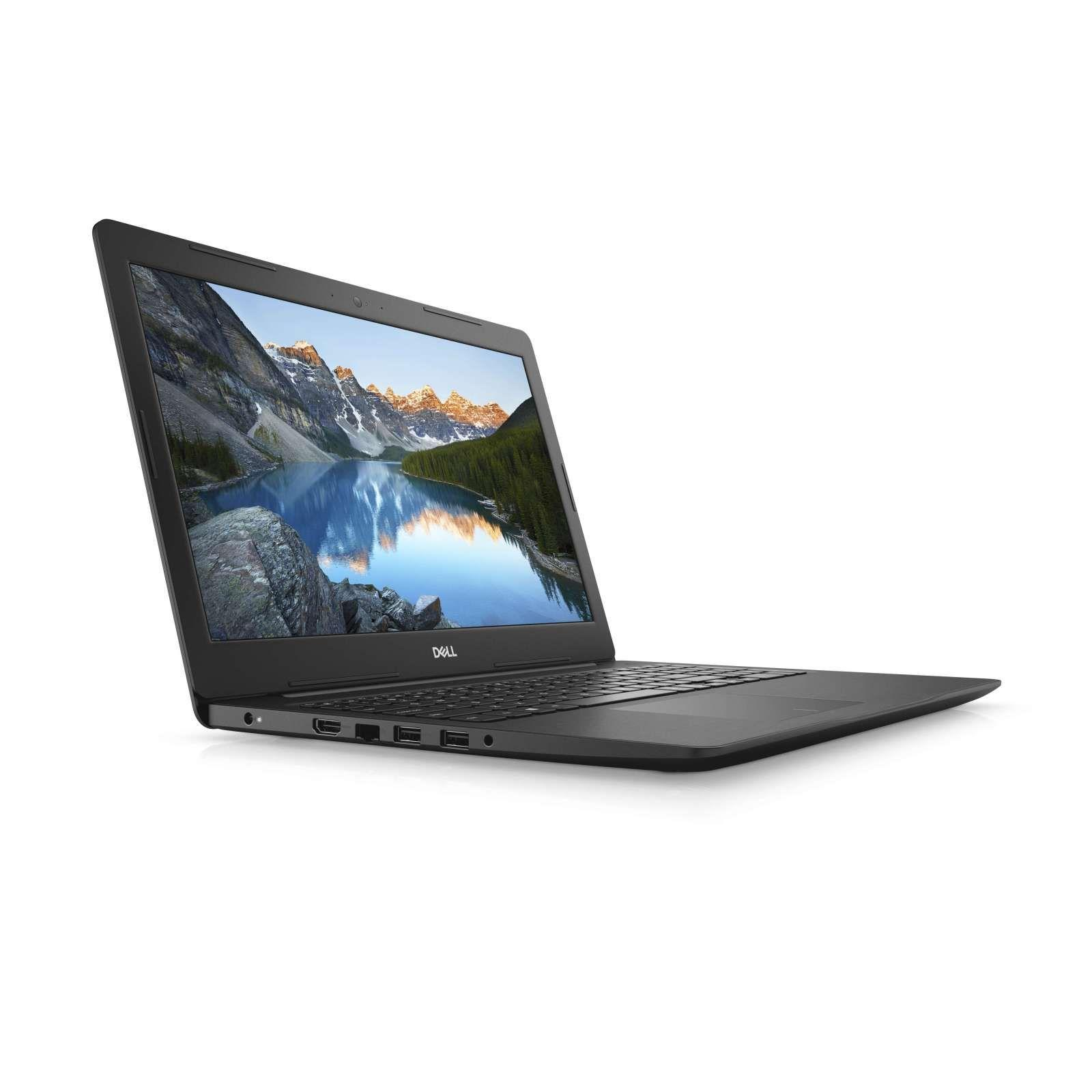 DELL 5570-825412G W10 15.6 IN INTEL CORE I5-8250U 4GB 1TB HDD WIN 10