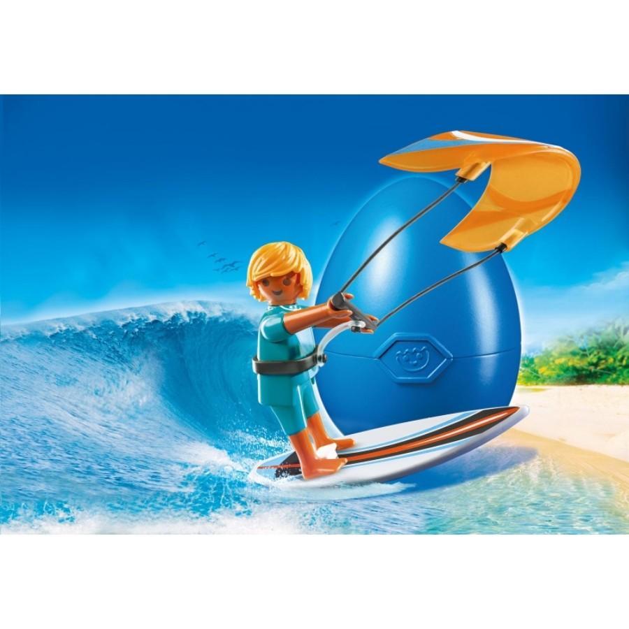 Playmobil Kite Surfer