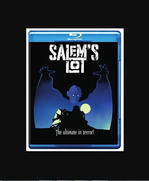 Salems Lot [Blu-ray] - DK1010
