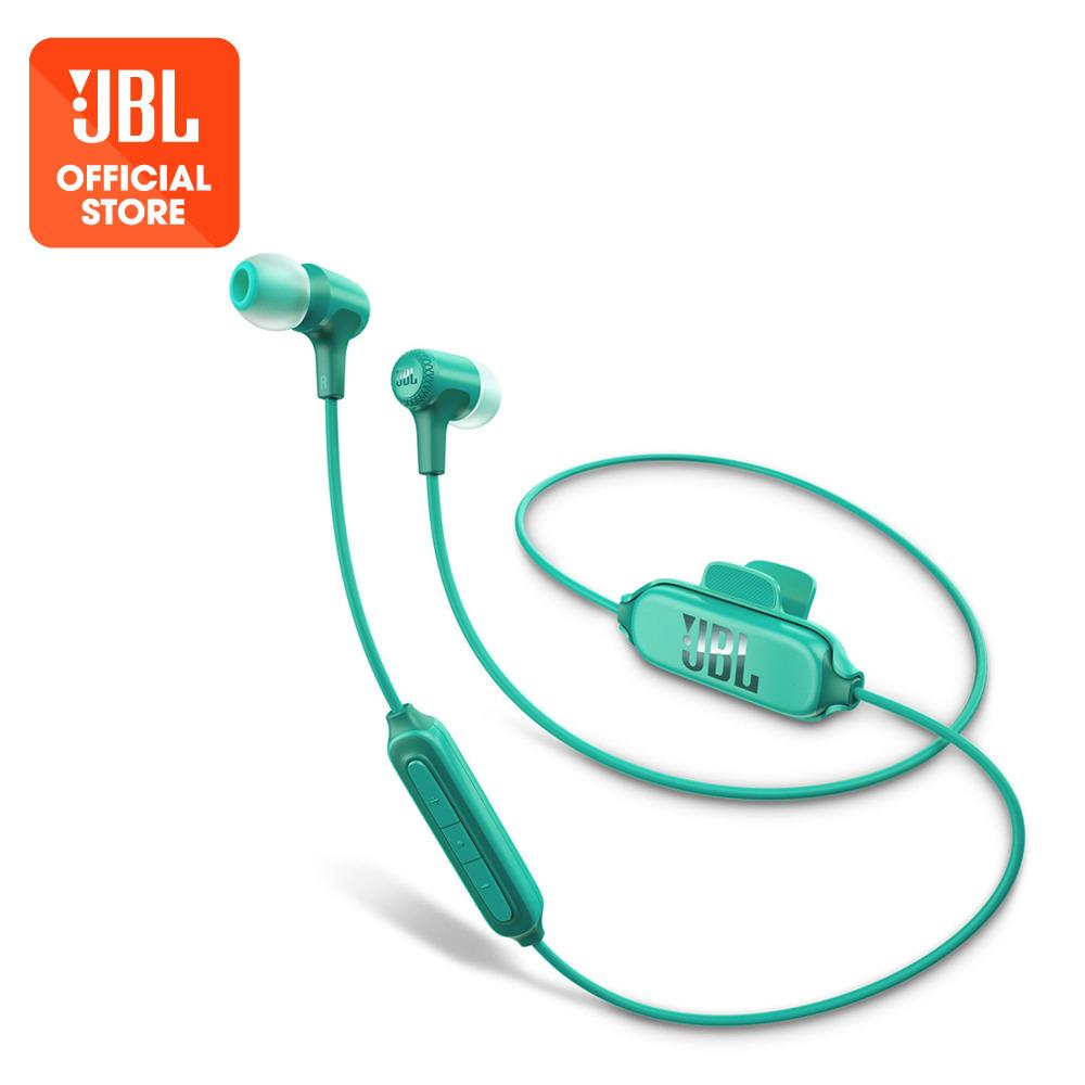 Latest Jbl E25Bt Teal