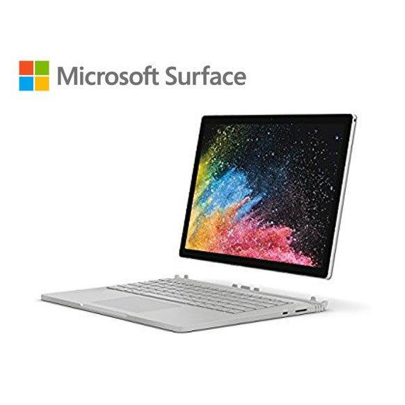Buy Microsoft Surface Book 2 13 5 Core I7 8Gb 256Gb Dgpu Free Microsoft Bluetooth Designer Mouse Microsoft