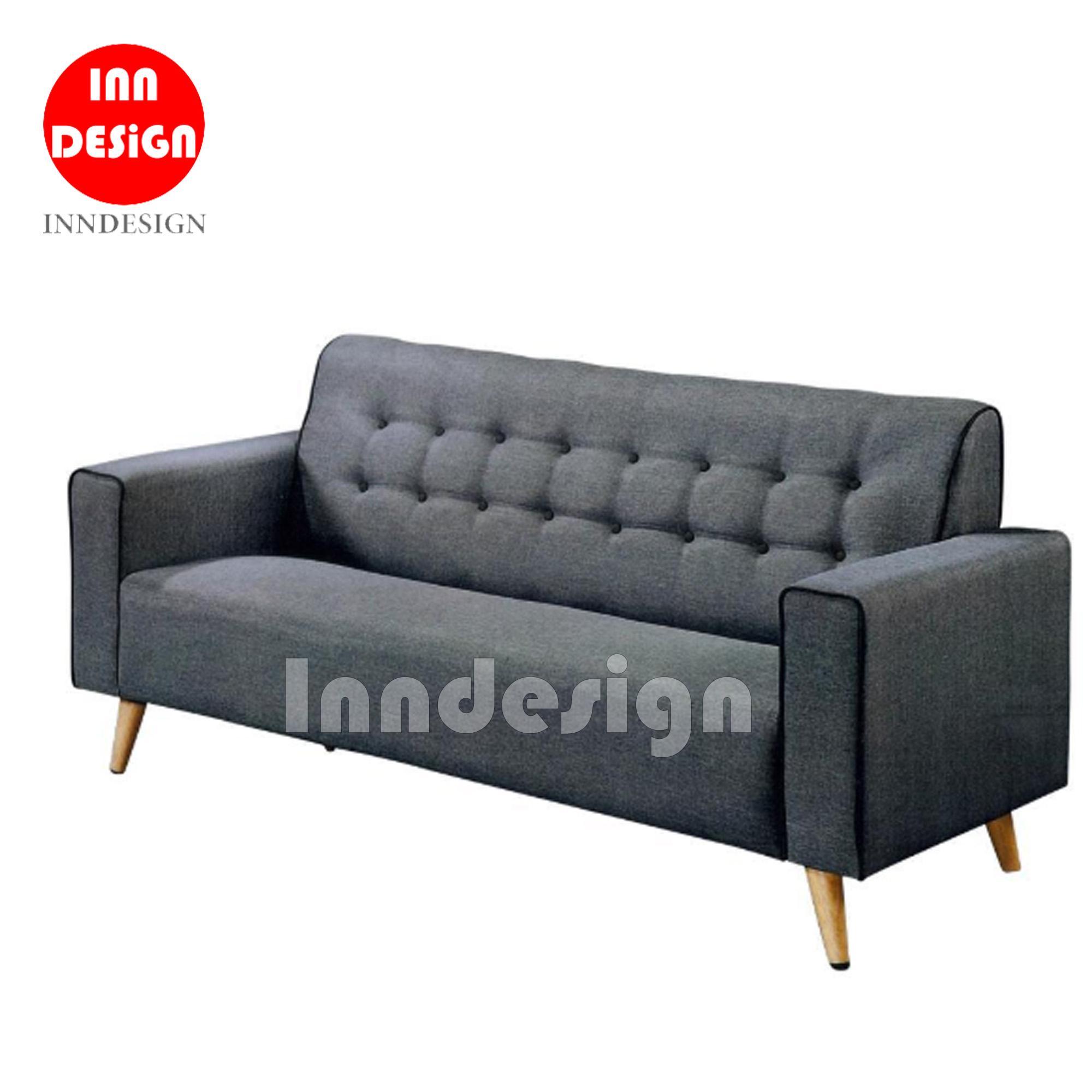 Annie 3 Seater Sofa Set