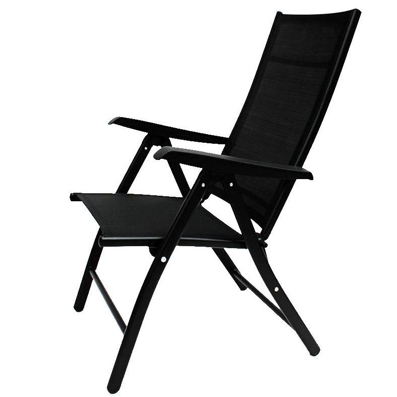 Promo Foldable Recliner Chair