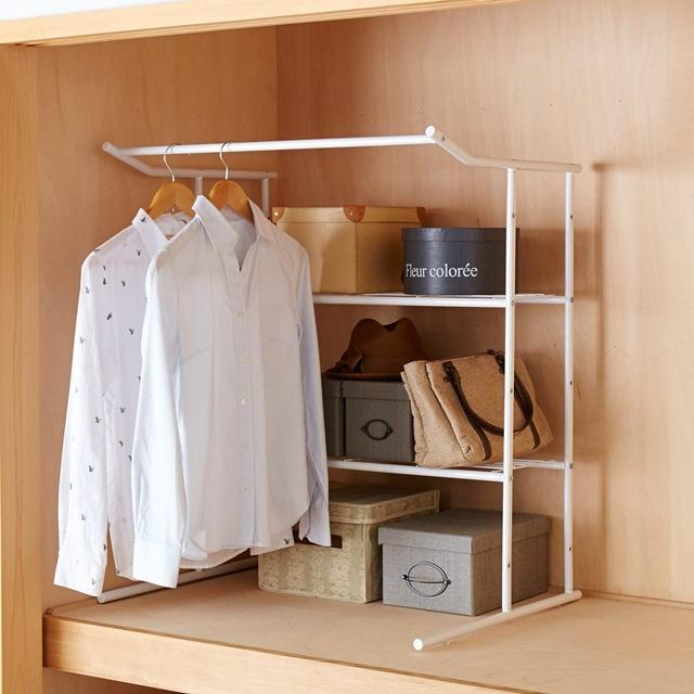 HEIAN SHINDO - Wardrobe shelf Stand OHW-30