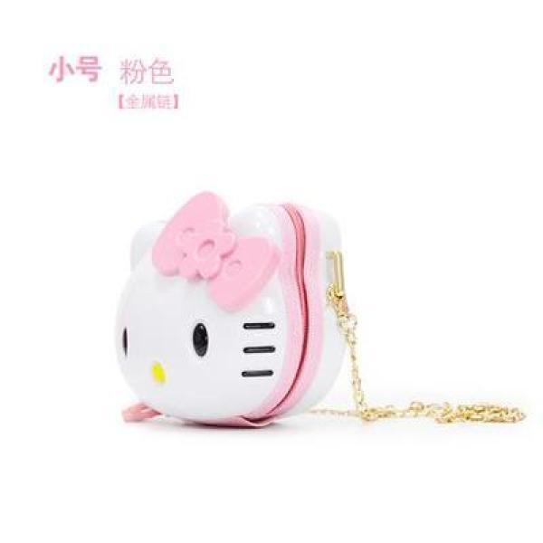 Birthday Gift KT Shoulder Bag Shoulder Bag Girl Backpack Princess Fashion Small Bag GirlS Children Little Girl Bags