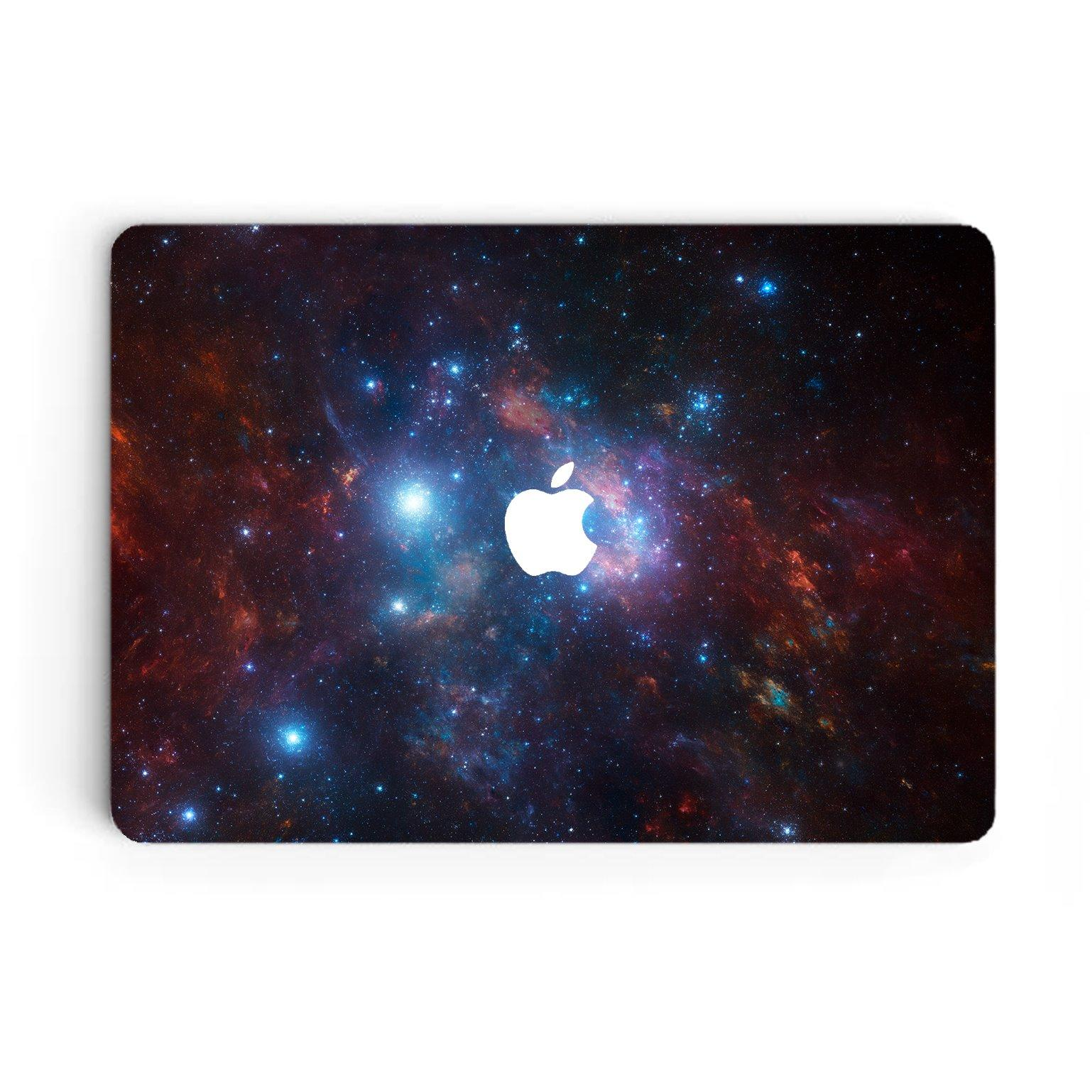 Price Laptop Macbook Skin Sticker Decal Galaxy For Air 13 Inch Instock Dassi Decal Online
