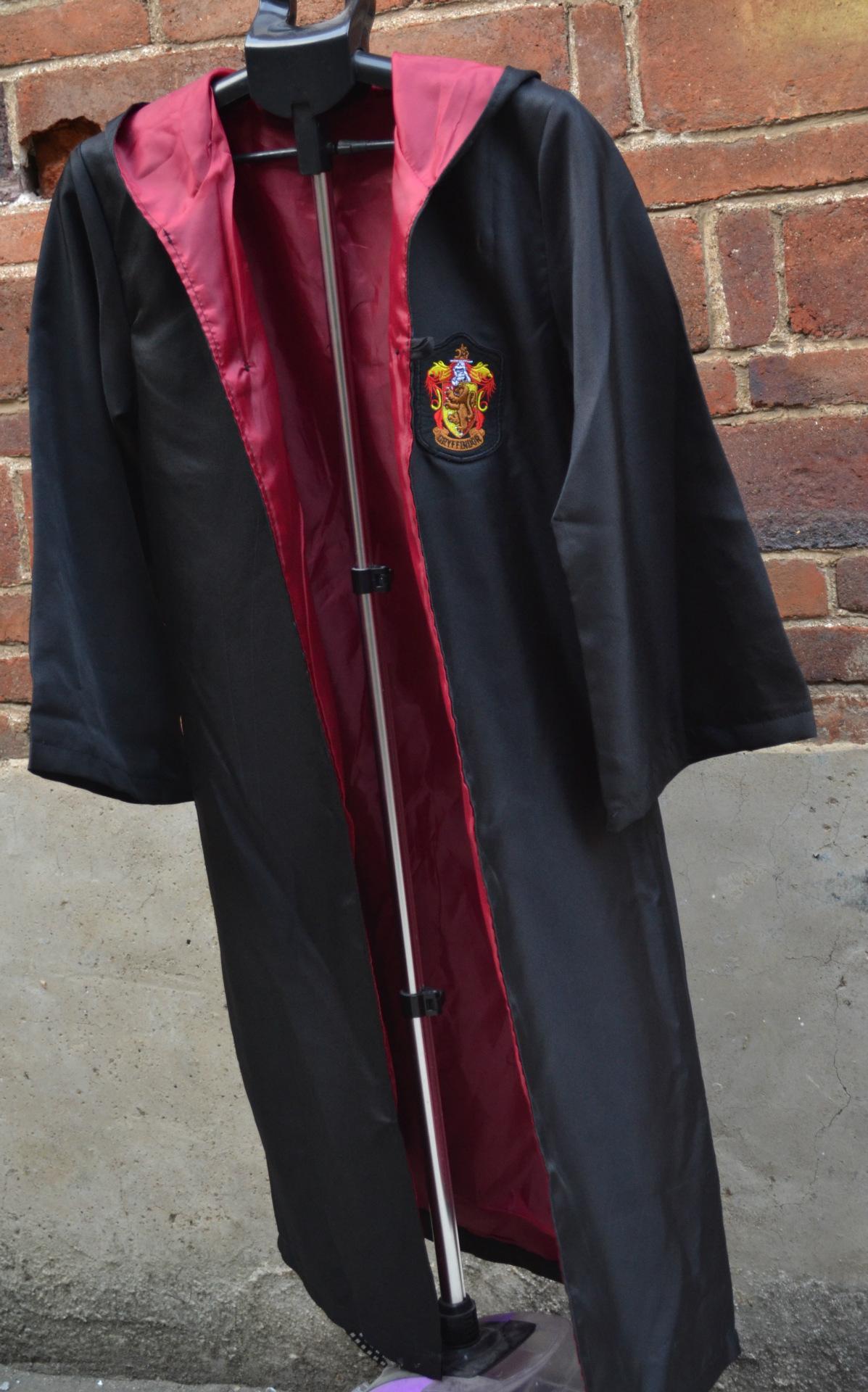 Compare Harry Potter Cosplay Clothing Harry Children Kids *d*lt Magic Gowns Cloak Picture Color Cos Uniforms Clothing *d*lt Models Szie M155 165Cm Intl Prices