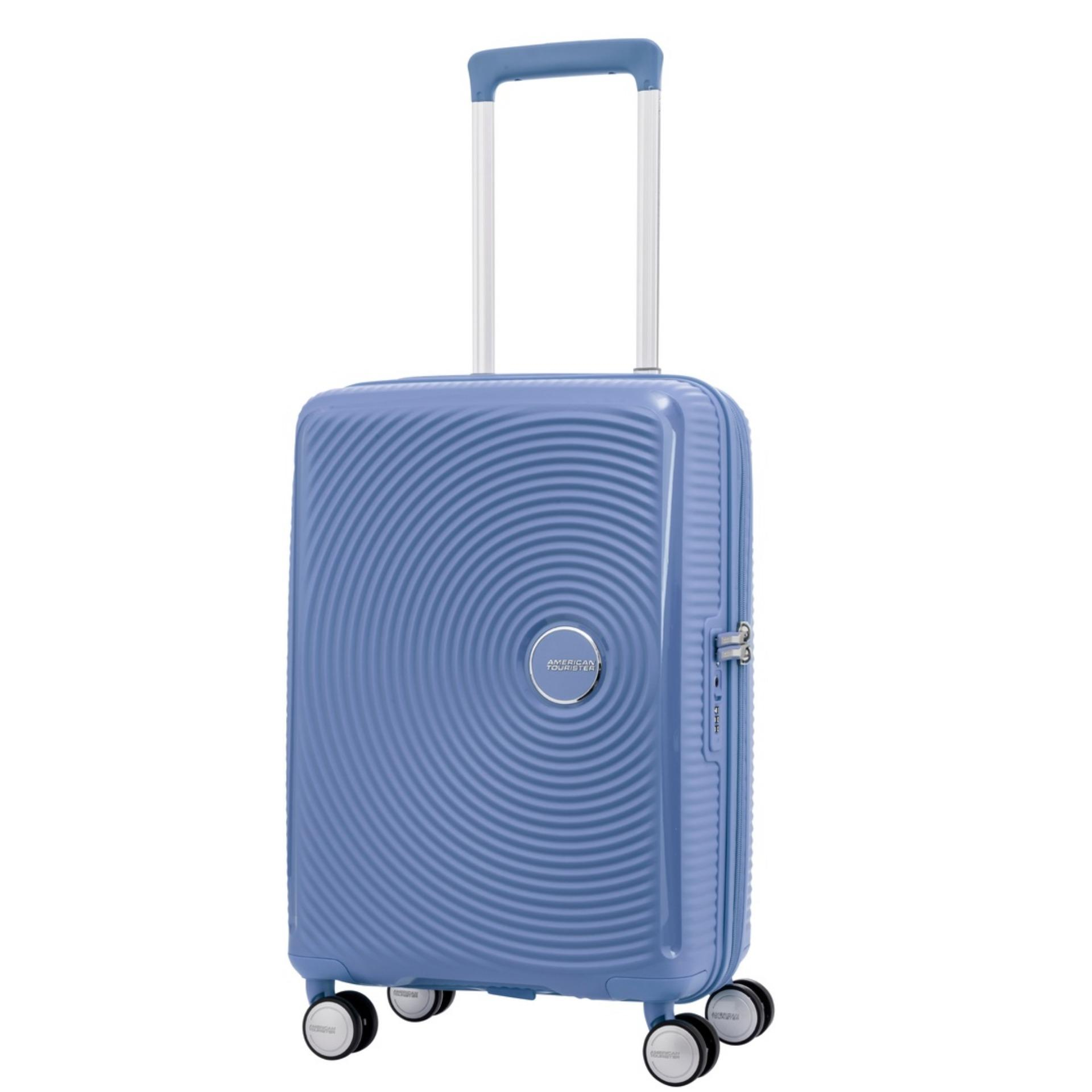 [NEW COLOUR!] American Tourister Curio Spinner 55/20 TSA