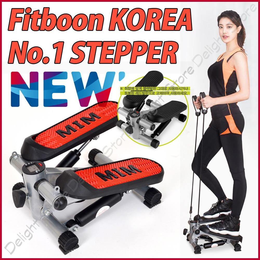 Discount Fitboon Korea Stepper B St100 For Diet Fat Burn Hip Up Body Line Slim South Korea