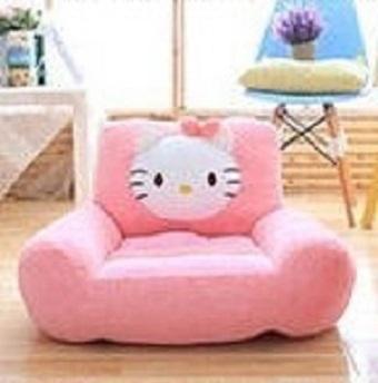7 Design Kids Family Sofa Cartoon Cute Hello Kitty Melody Kumamon Bear Gift Idea