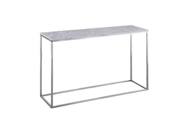 Bo Living SEA Ice Console Table