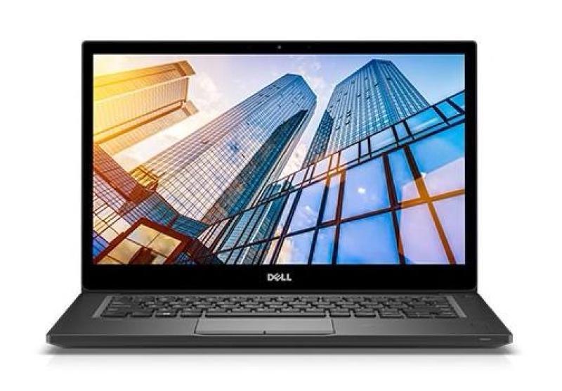 Dell Latitude 7490 i5/ 16GB / 512GB SSD / BLACK