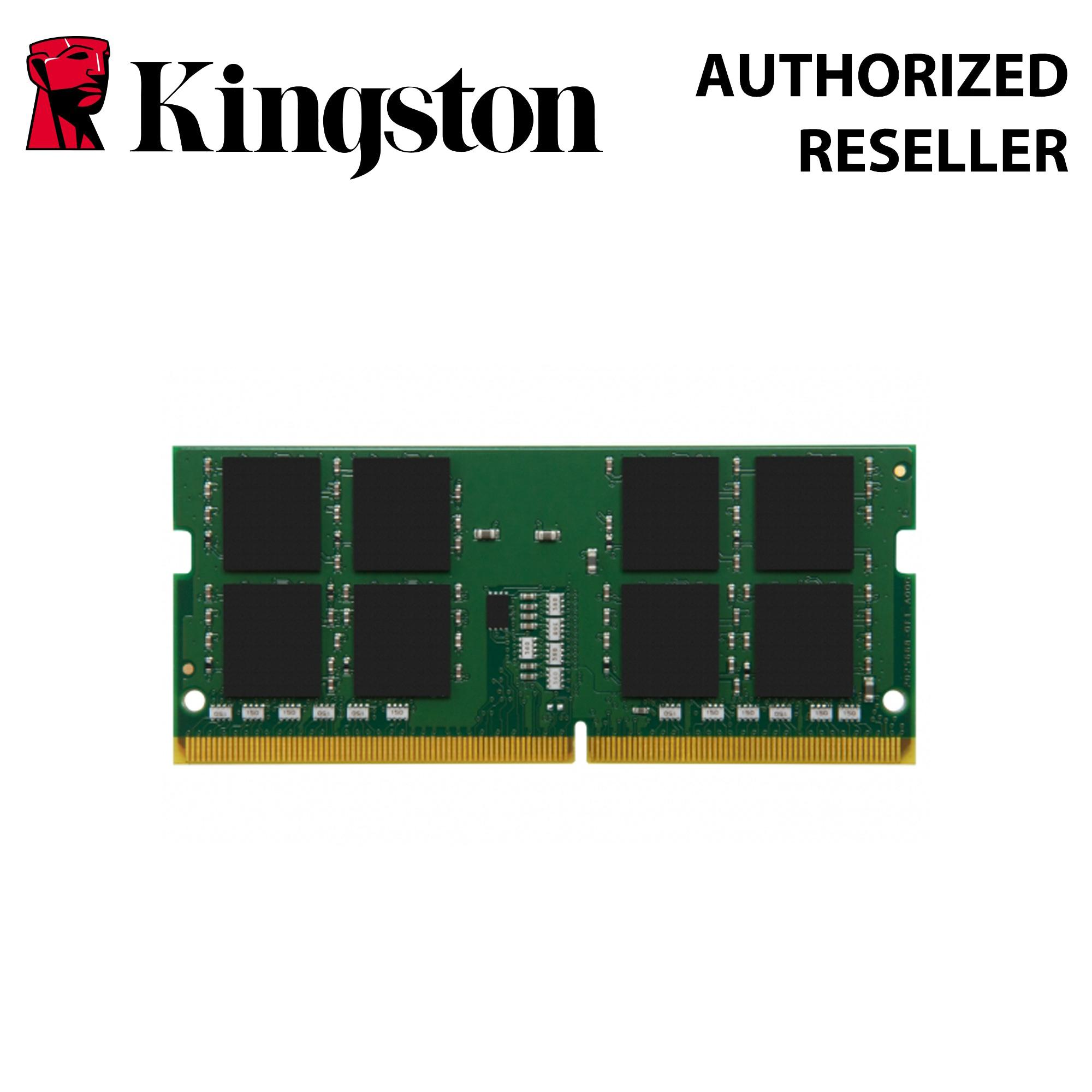 Incredible Kingston Valueram 16Gb Ddr4 2666Mhz Cl19 Non Ecc 1 2V Sodimm So Dimm Notebook Memory Kvr26S19D8 16 Download Free Architecture Designs Scobabritishbridgeorg