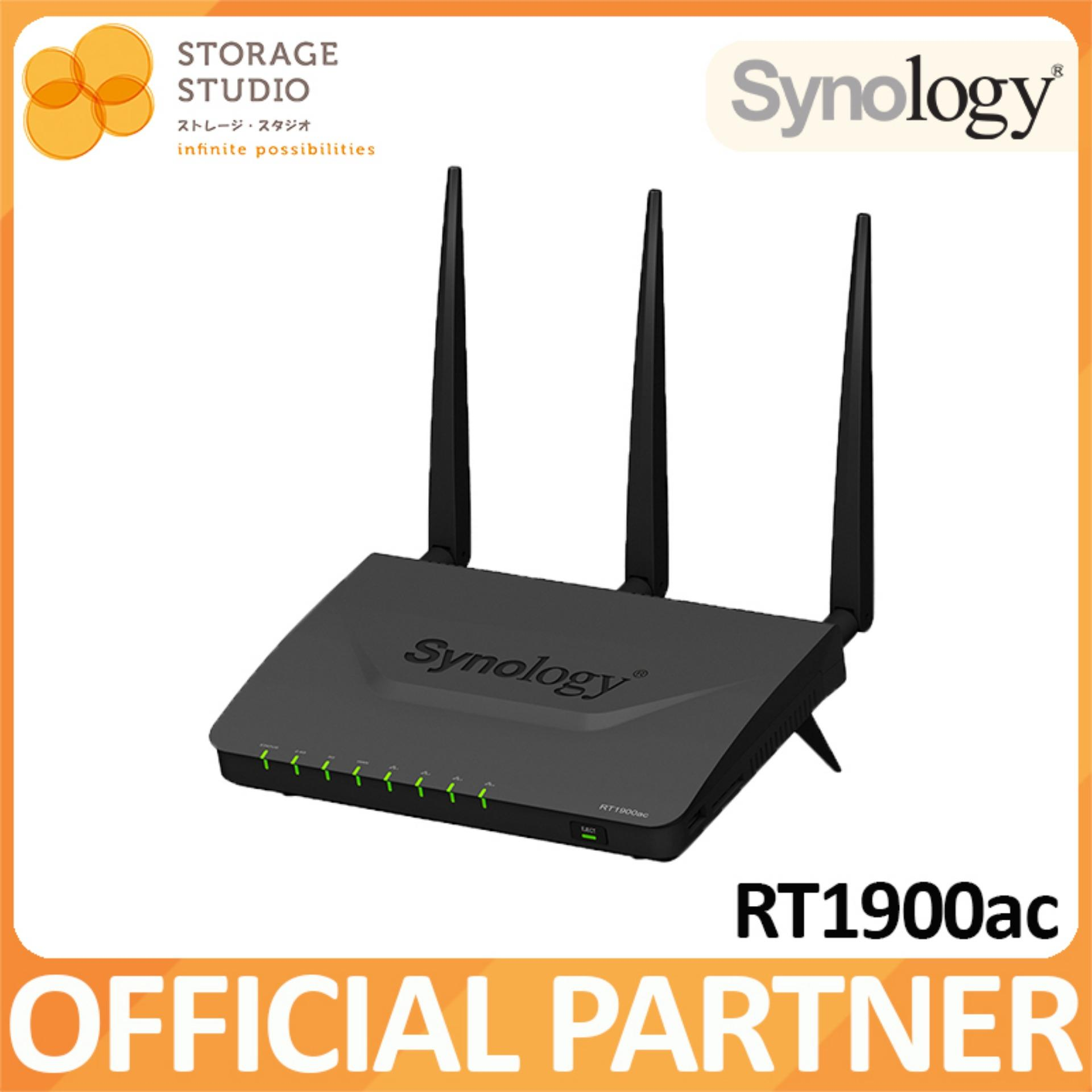 Brand New Synology Router Rt1900Ac