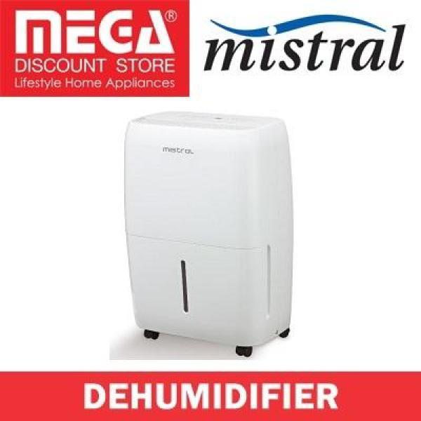 MISTRAL MDH301 30L DEHUMIDIFIER Singapore